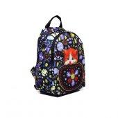 Рюкзак молодежный RISE на молнии, 1 отдел, 22х12х30 см