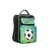 Рюкзак школьный LURIS для мальчиков, на молнии, 2 отдела, 23х15х33 см